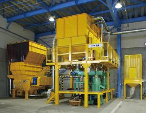 RPF製造機